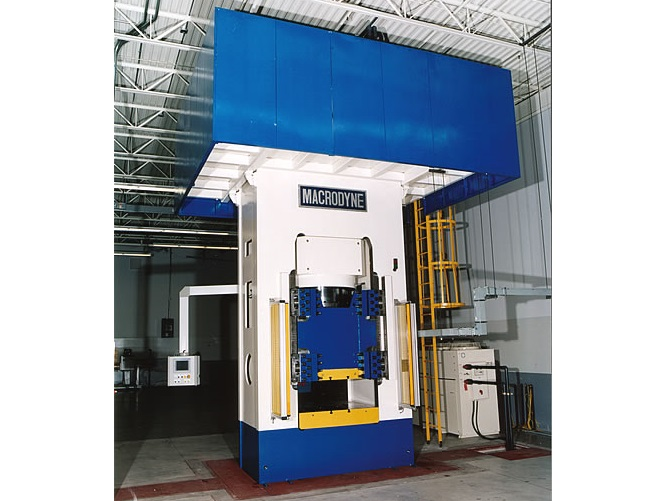 Metalforming Press