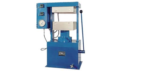 Manual Laboratory Press