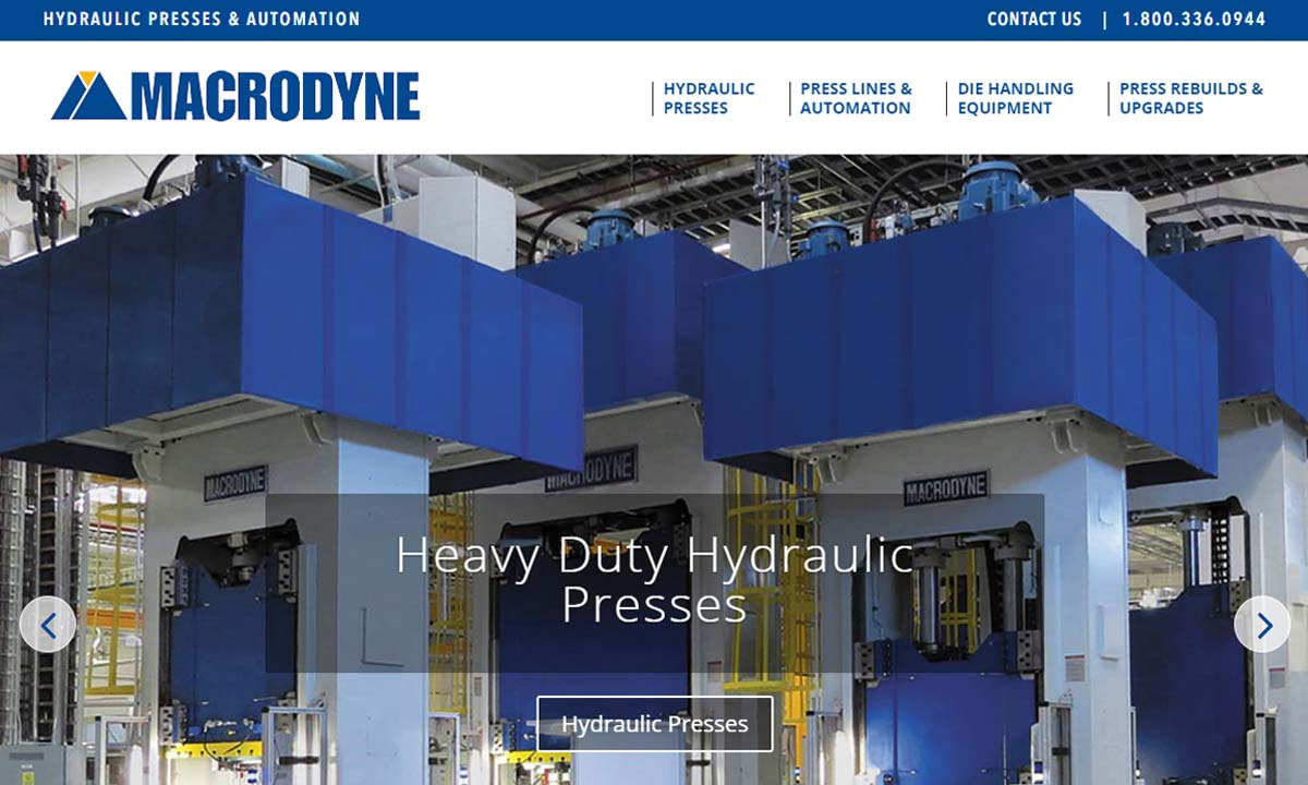 Hydraulic Press Manufacturers | Hydraulic Press Suppliers