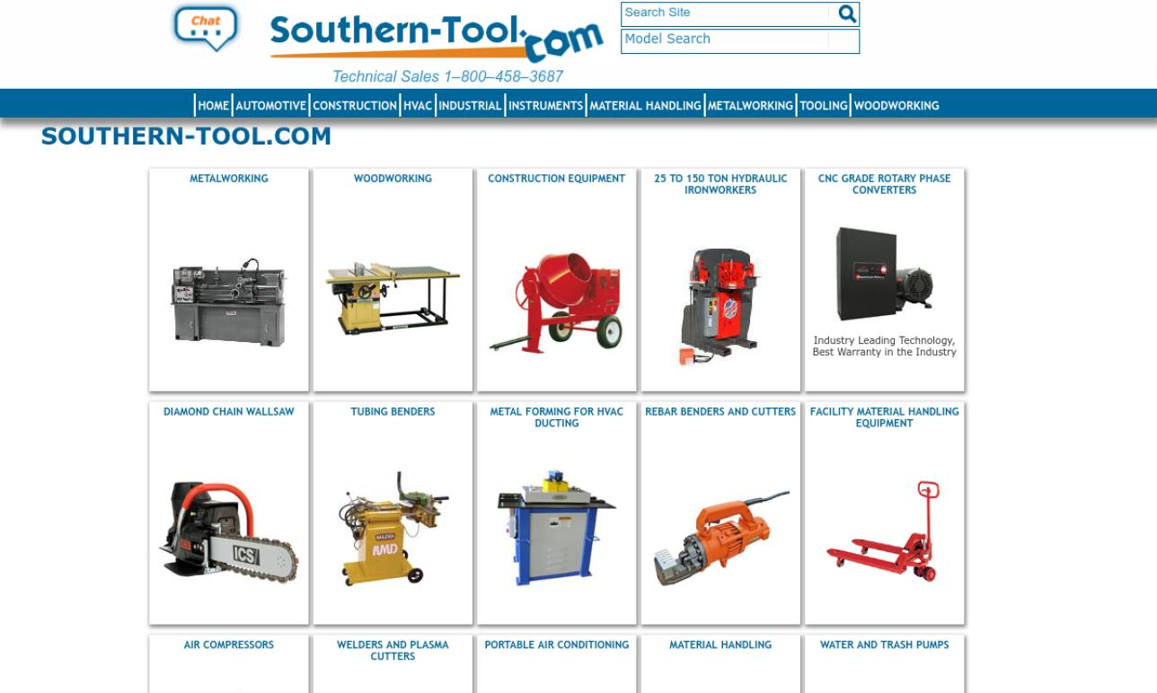 Southern Tool