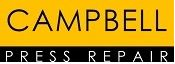 Campbell Press Repair, Inc. Logo